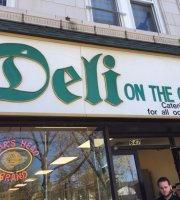 Deli On the Green