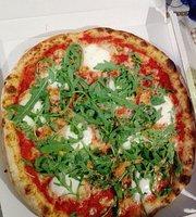 Officina Della Pizza