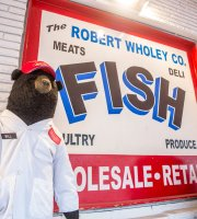Robert Wholey's