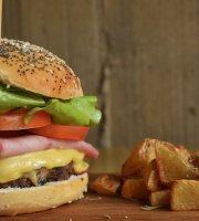 Deltoro Burgers