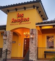 ‪Los Antojitos Mexican Restaurant‬