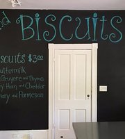 Island Biscuits