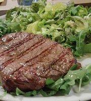 Western Italy Hamburger