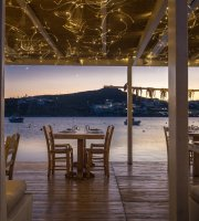 Apaggio Restaurant