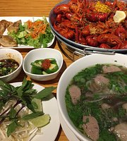 Sweet Basil Vietnamese Noodle House