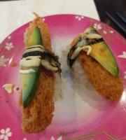 Norton Sushi PLaza