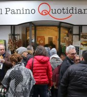 ‪il Panino Quotidiano‬