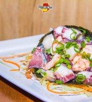 Sushi Terra do Sol