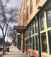 Joe Black's
