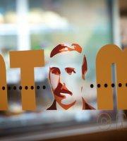 Atom Cafe