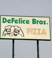 Defelice Brothers Pizza