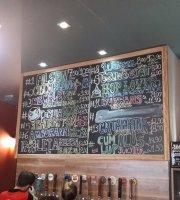 Burbans Cervejaria Urbana