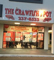 ‪The Crawfish Spot‬
