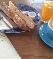 DOSE Dealer De Cafe Des Batignolles