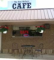 The Real McCoy Cafe