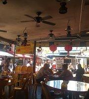 Chinatown Seafood Restaurant