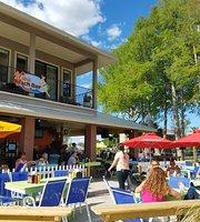 Kalua Hale Beach Bar