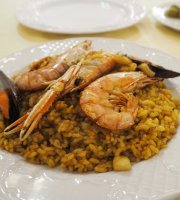 La Paella Real