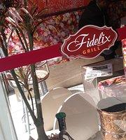 Restaurante Fidelix Greell