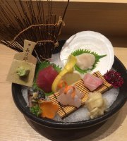 Sushi Hiroyoshi
