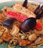 Kion Thai restaurant
