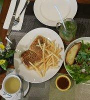 Cafe Dijon Bali