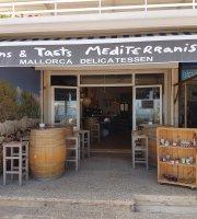 Vins I Tasts Mediterranis