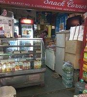 Ashirbad Caterers & Snacks Corner