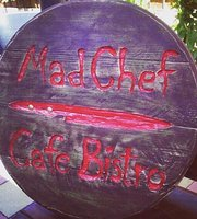 ‪Mad Chef Cafe Bistro‬