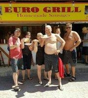 Euro Grill Playa