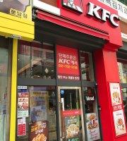 KFC Seohyeon Station