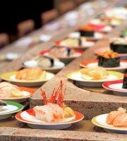 Conveyor belt sushi CHOJIRO Hozenji Flagship Store