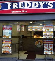 Freddy's Chicken