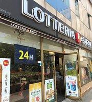 Lotteria Yatap Station