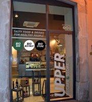 "Upperbio ""Fitcafe & Store"""