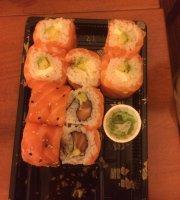 Arito sushi paris