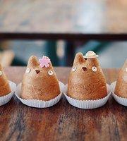 Shiro-Hige's Cream Puff Factory Daita