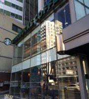 Starbucks Gwanghwamun