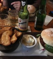 Peppers Cradle Mountain Lodge Tavern Bar & Bistro