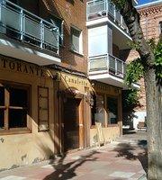 Restaurante El Canaleto