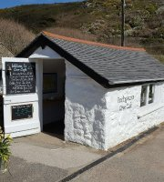 Porthgwarra Cove Cafe