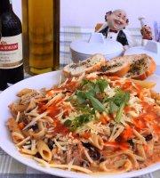 La Pasta Place Bar e Restaurante