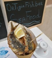 Ortigia Fish Bar