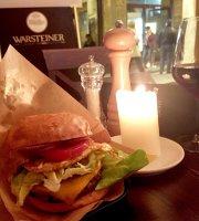 Gustavino Burger Firenze