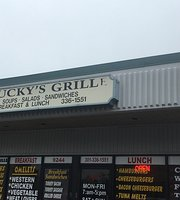 Lucky's Grill