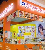 La Yogurteria del Globo