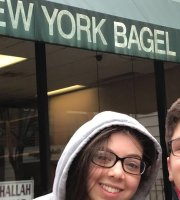 New York Bagel Authority