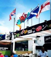 The Union Jack Corralejo