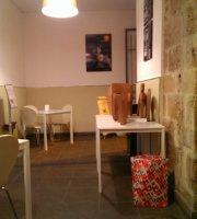 18 Zerouno Lounge Cafe