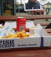 Sue Downes Fish & Chip Shop